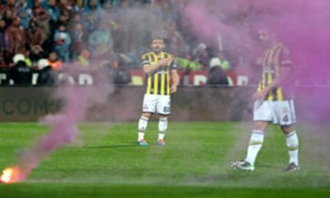 Fenerbahçe Trabzonspor maçının kararı