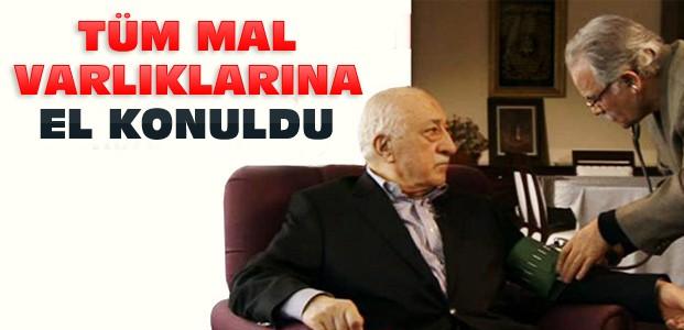 Fethullah Gülen'e Bir Şok Daha