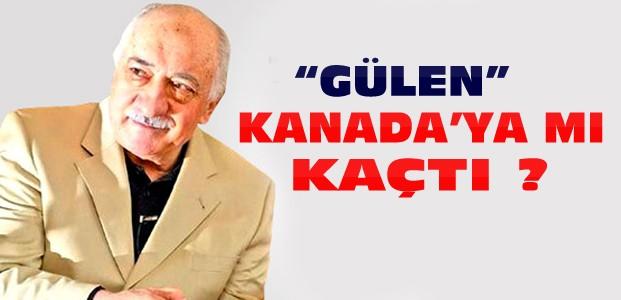 Fethullah Gülen'le İlgili Şok İddia