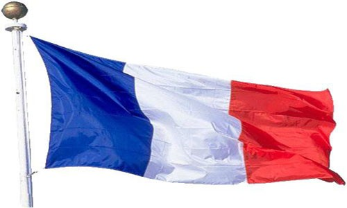 Fransa Filistin'i Tanıdı