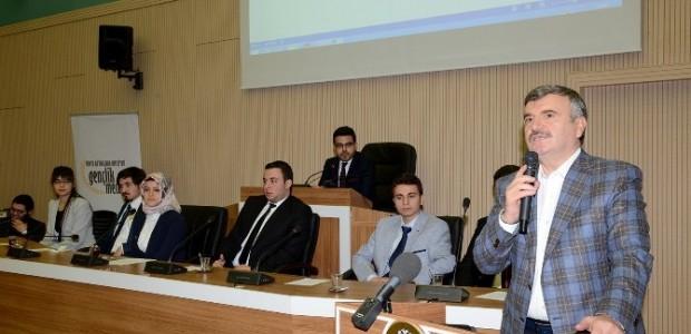 Gençlik Meclisi Genel Kurulu Yapıldı