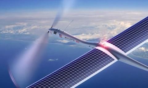 Google Titan Aerospace'i satın aldı