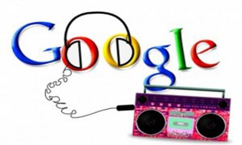 Google'dan anında müzik hizmeti