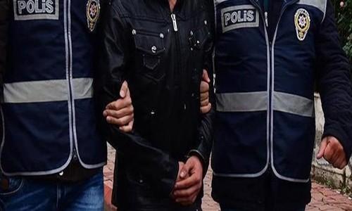 HDP ilçe başkanına hapis cezası