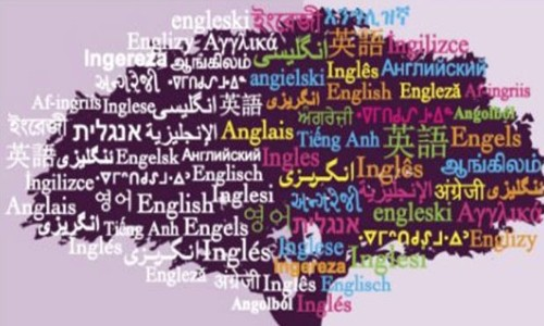 Her 2 haftada bir dil yok oluyor