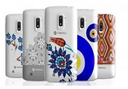 İlk Yerli Tasarımlı Akıllı Telefon Satışta