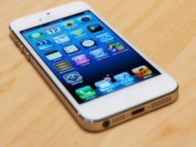 iPhone 5S 128 GB olacak