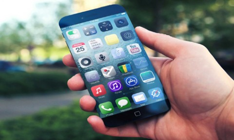 iPhone'da o tuş kalkıyor