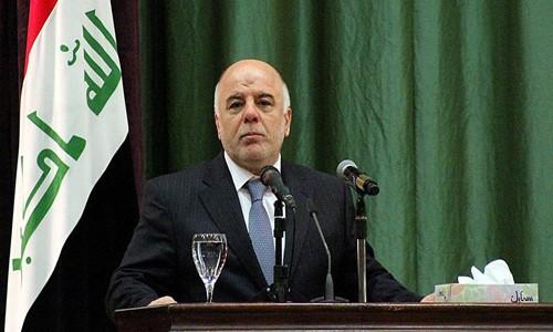 Irak Başbakanından Türkiye çağrısı