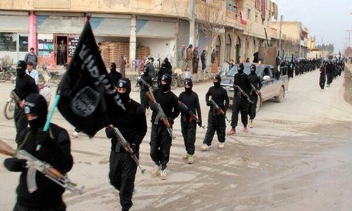 IŞİD'den ABD'ye tehdit