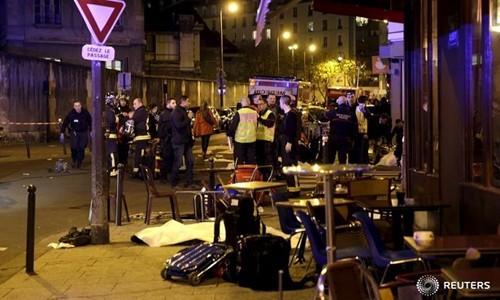 IŞİD'den Fransa'ya yeni tehdit:Tekrar vuracağız
