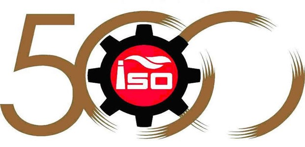 İSO 500 Listesine Konya'dan 10 firma