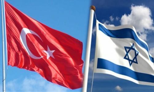 İsrail'den Türkiye'deki vatandaşlarına çağrı