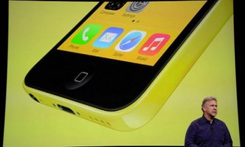 İşte İPhone 5C'nin Türkiye Fiyatı