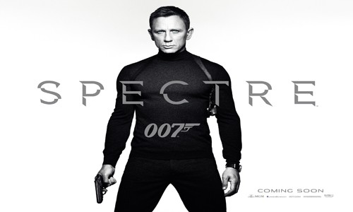 James Bond'un son filminin fragmanı-VİDEO