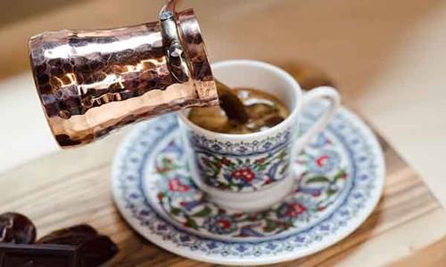 Kahve ve Çikolatanın Faydaları