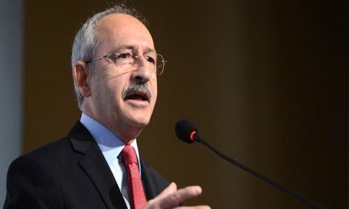 Kılıçdaroğlu Diyarbakır'a gidiyor