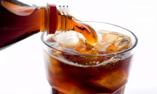 Kola içmek kısırlığa neden oluyor