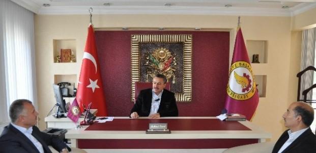 KOMEK Seydişehir'de Hizmete Giriyor