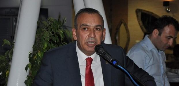KONESOB'dan İsrail'e Kınama