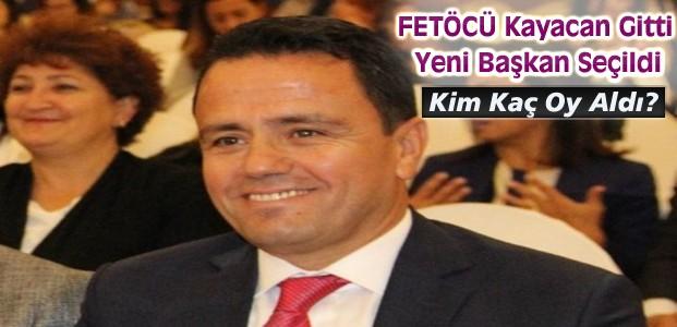 Konya Barosunun Yeni Başkanı Seçildi-İşte Yeni Başkan