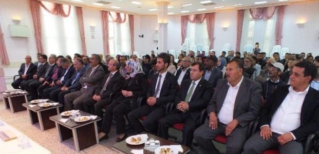 Konya'da AKP İlçe Danışma Meclisleri Tamamlandı