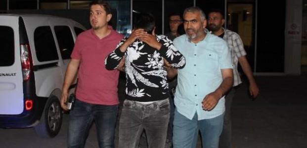 Konya'da Çocuk Gaspçılar Suriyeli Genci Öldürdü