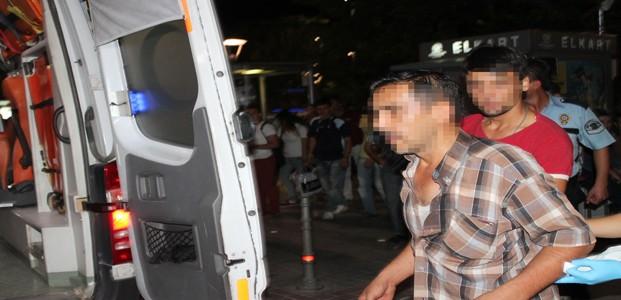 Konya'da Kız Kaçırma Kavgası Kanlı Bitti