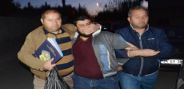 Konya'daki Başbakan'a canlı bomba girişimi