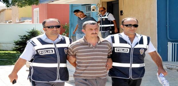Konya'daki Cinayet Davasında Karar