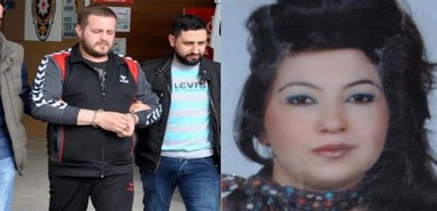 Konya'daki Cinayette Gelişme