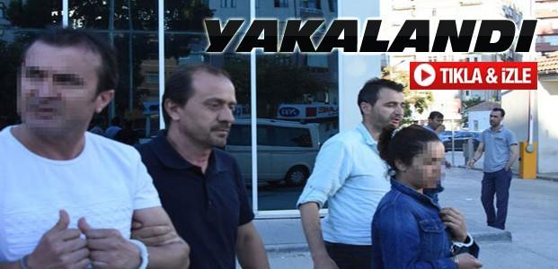 Konya'daki Dolandırıcılık İddiası:Kuyumcu Yakalandı