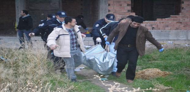 Konya'daki Kayıp Genç Yanmış Halde Bulundu