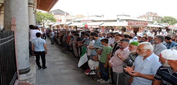 Konya'dan İsrail Ve Çin'e Tepki