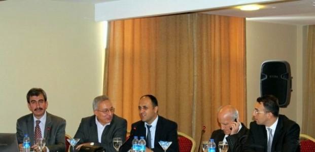 KOSKİ İstişare Toplantısı Beyşehir'de Yapıldı
