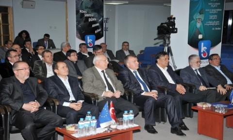 KSO'da Olağan Meclis Toplantısı