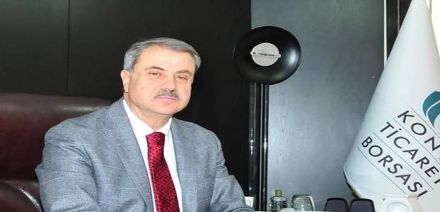 KTB'den Davutoğlu'na Tebrik