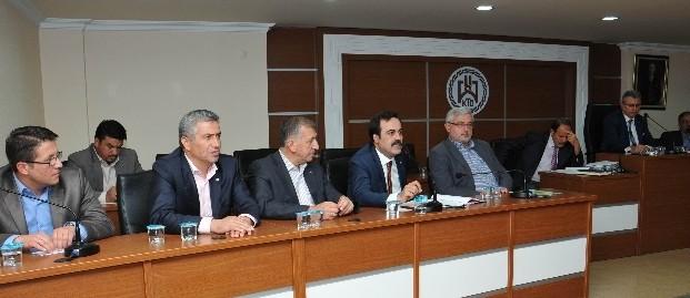 KTO Eylül Ayı Olağan Meclis Toplantısı Yapıldı