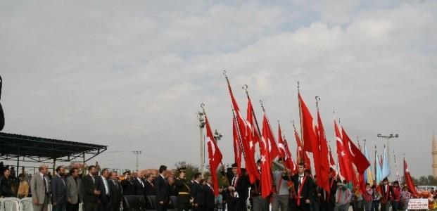 Kulu'da Cumhuriyet Bayramı Kutlamaları