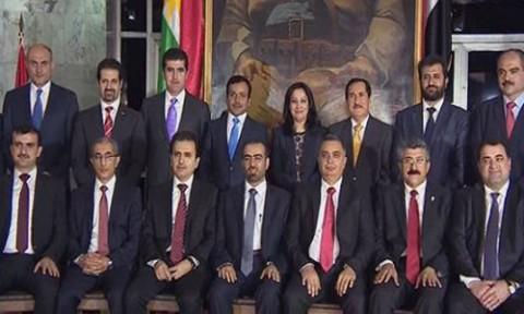 Kürt Hükümeti kuruldu seferberlik ilan oldu