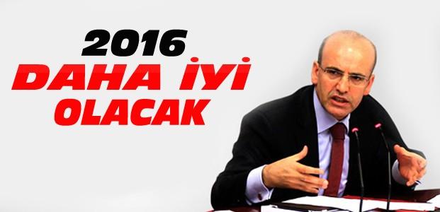 Mehmet Şimşek'ten Büyüme Rakamları Açıklaması