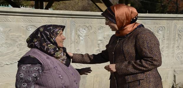 Meram'ın Yeni Mahallelerinde Yerinde Tespit