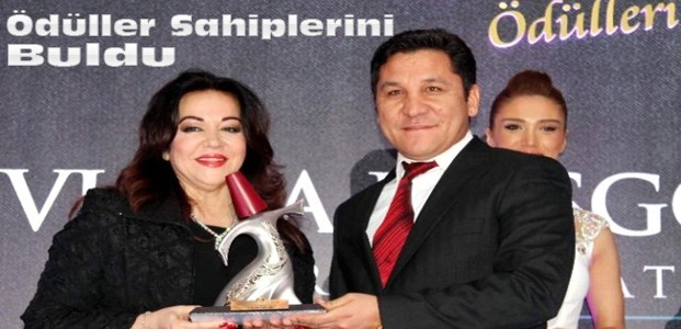 Mevlana Hoşgörü Ve Barış Ödülleri