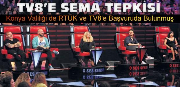 Mevlâna'nın Torunundan TV8'e Sema Tepkisi
