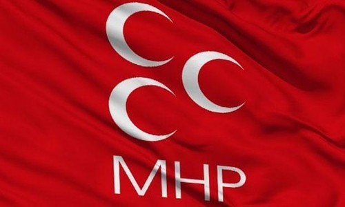 MHP'nin duruşması 8 nisanda