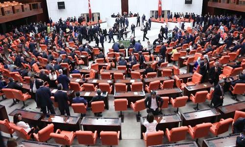 Milletvekillerine etik kurallar geliyor