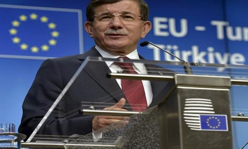 Türkiye'ye 3 milyar euro