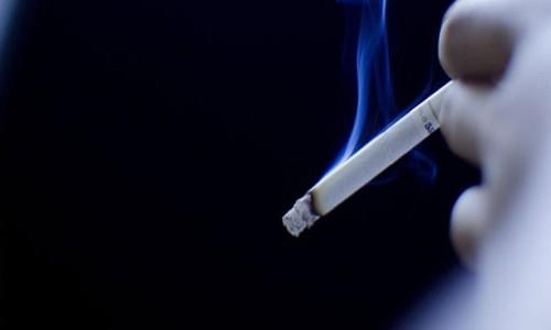 Nikotinden vücudunuzu böyle arındırın