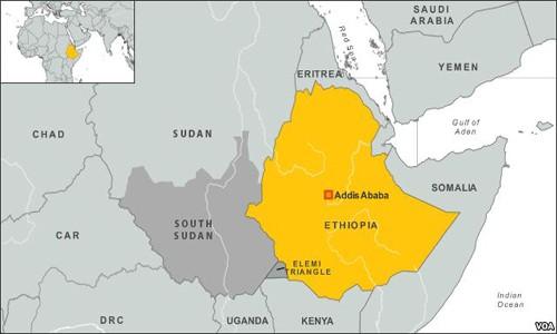 O ülkede silahlı saldırı: 170 ölü