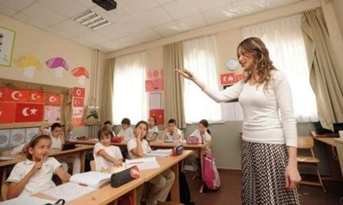 Öğretmenlik için başvurular başladı